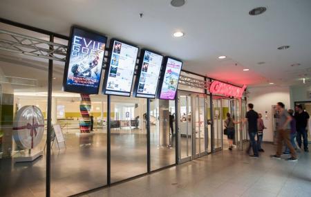 Cinemaxx Heilbronn Image