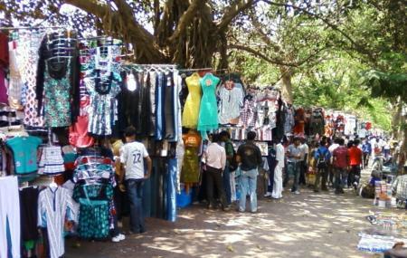 Fashion Street, Mumbai
