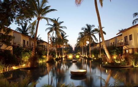 The Windflower Resort And Spa Mysore Image