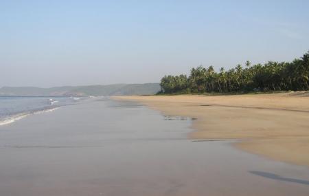 Guhagar Beach, Guhagar
