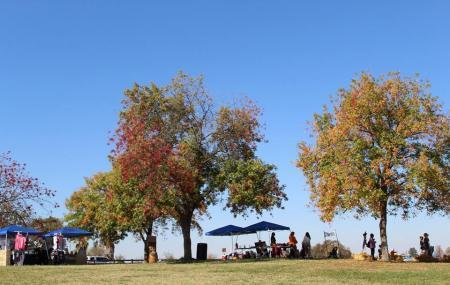 Gibson Ranch County Park, Elverta