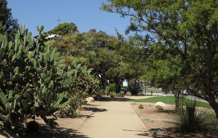 Beverly Canon Gardens, Beverly Hills