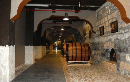 Yerevan Brandy Company Image