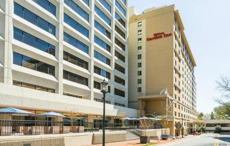 Hilton Garden Inn Washington Dc,bethesda Image