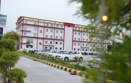 Rce Roorkee- Top Engineering College In Uttarakhand, Roorkee
