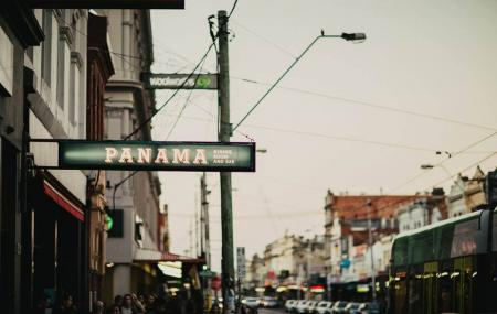 Panama Room Image