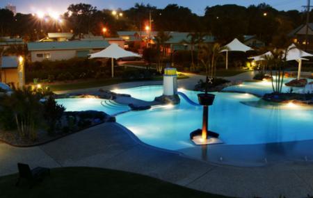 Park Beach Holiday Park, Coffs Harbour