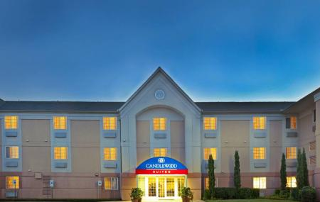 Candlewood Suites Dallas-by The Galleria, Dallas