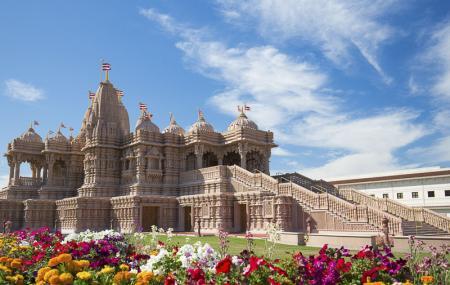 Baps Shri Swaminarayan Mandir Image