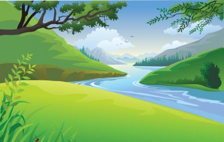 River Cherwell Image