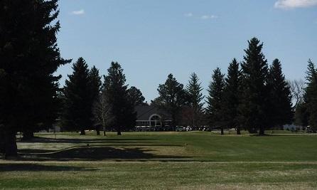 F.e. Warren Air Force Base Golf Course Image