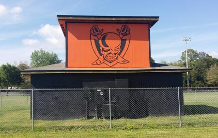 Opaa Sports Complex, Orange Park