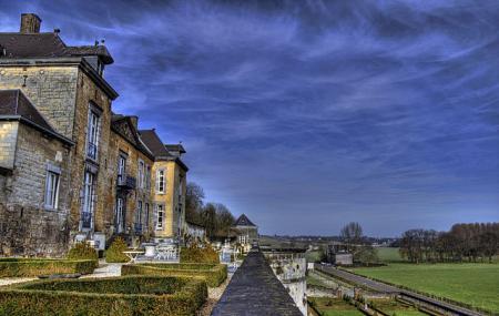 Chateau Neercanne Image
