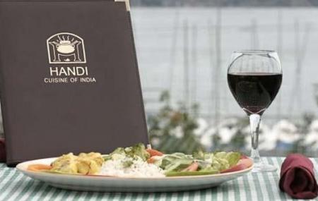 Handi Indian Restaurant, West Vancouver