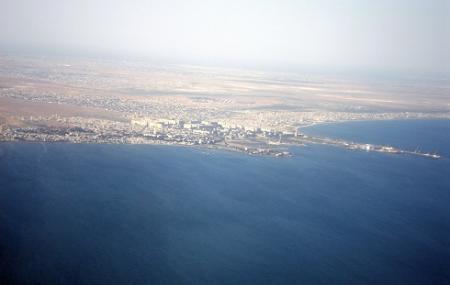 Absheron Peninsula Image