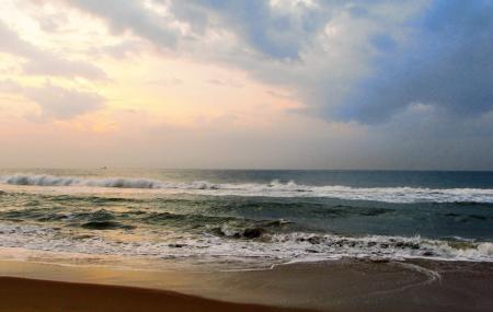 Thiruvalluvar Nagar Beach Image