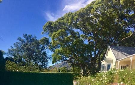 The Garden House Image