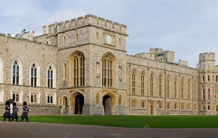 Windsor Castle Image