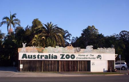 Australia Zoo, Gold Coast