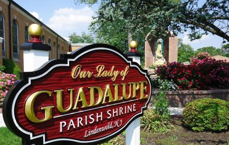 Our Lady Of Guadalupe Parish Shrine St Lawrence Church Image
