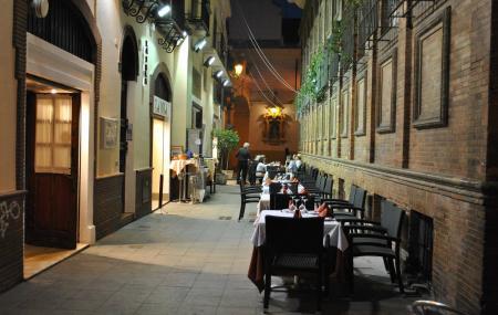 Restaurante La Isla Image