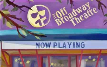 Off Broadway Theatre Image