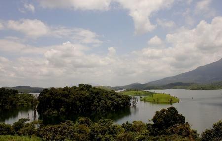 Banasura Sagar Dam, Wayanad