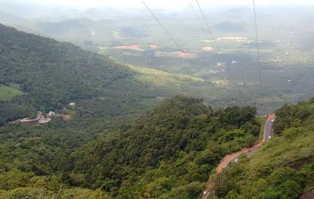 Lakkidi View Point, Wayanad