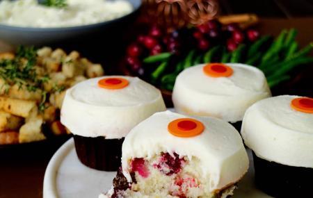 Sprinkles Cupcakes Image
