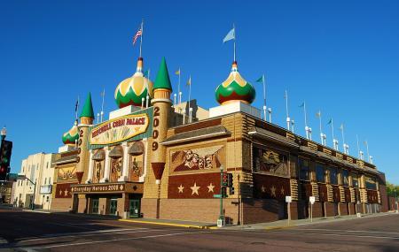 Corn Palace Image