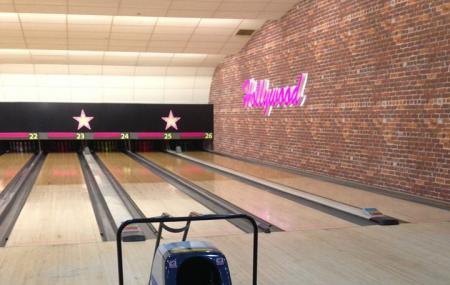 Hollywood Bowl, Stockton-on-tees