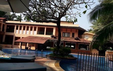 Lemon Tree Amarante Beach Resort, Goa Image