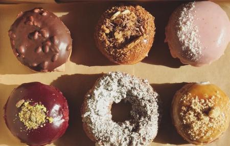 Doughboys Doughnuts, Melbourne