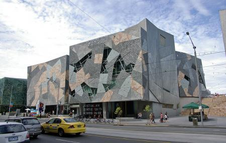 Australian Centre For Moving Image Image