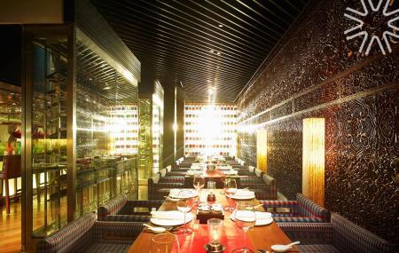 Trattoria Restaurant, Mumbai