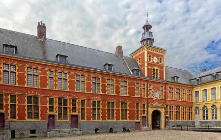 Musee Hospice Comtesse Image