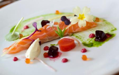 Kota Restaurant Image