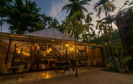 Munjoh Ocean Beach Resort Image