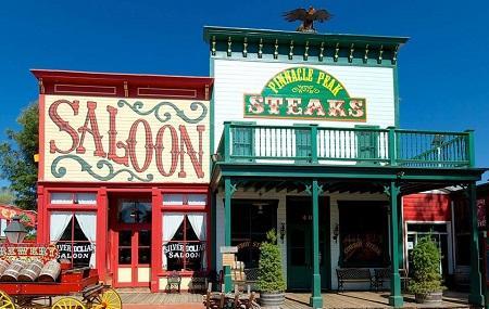 Pinnacle Peak Steakhouse Image