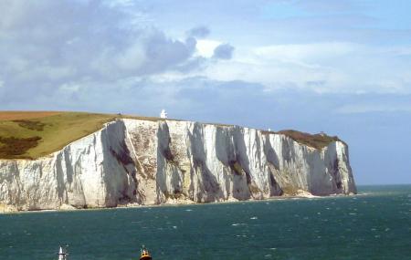 White Cliffs Of Dover Image