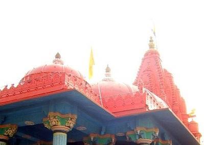 Brahma's Temple Image