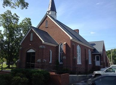 Brookfield United Methodist Church Image