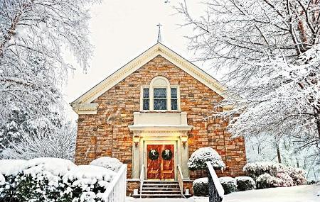 Millbrook United Methodist Church Image