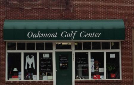 Oakmont Golf Center Image