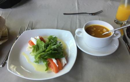 Tsavo Lion Restaurant Image