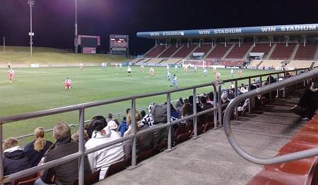 Win Stadium Image