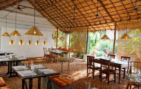 Fort House Restaurant Image