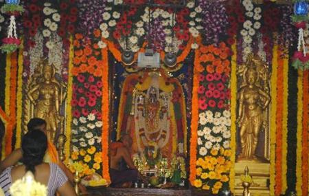 Kundeswara Temple Image