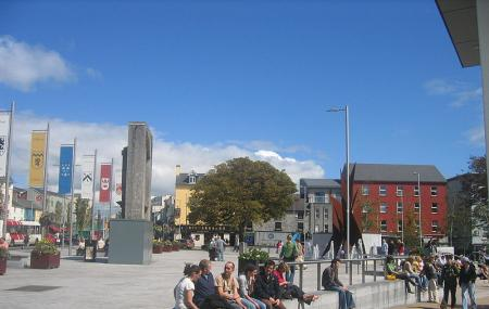 Eyre Square Image