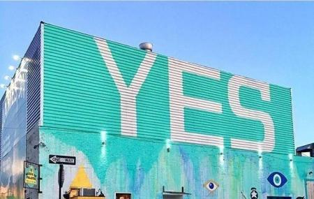 House Of Yes Image
